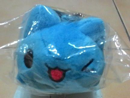 貓貓蟲-咖波 啾咪啾咪 造型零錢包