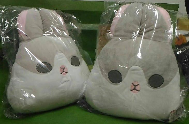 麻吉兔/ㄇㄚˊ幾兔